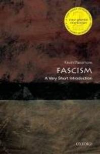 [해외]Fascism (Paperback)