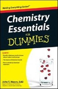 [해외]Chemistry Essentials for Dummies