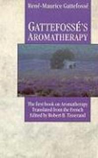 [해외]Gattefosse's Aromatherapy