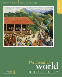 The Essential World History. 2