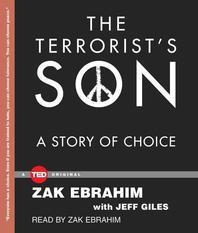 [해외]The Terrorist's Son (Compact Disk)