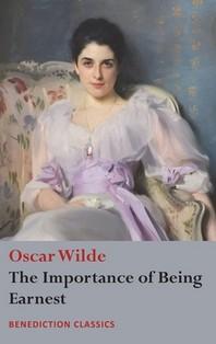 [해외]The Importance of Being Earnest (Hardcover)