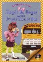 JUNIE B. JONES AND THE STUPID SMELLY BUS (CD 1장포함)(Junie B. Jones 1)(챕터북)