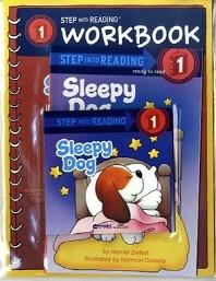 Sleepy Dog(2판)(CD1장포함)(Step into Reaing Step 1 1)