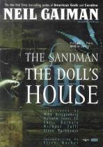 샌드맨. 2: 인형의 집(시공 그래픽 노블)