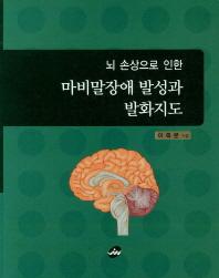 마비말장애 발성과 발화지도(뇌 손상으로 인한)