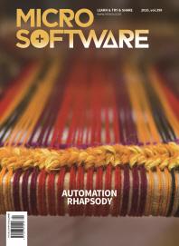 마이크로 소프트웨어 (2019년 VOL.395호)