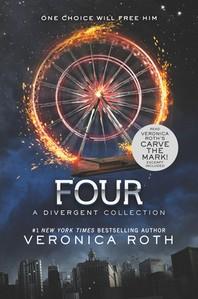 [해외]Four (Paperback)