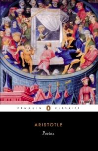 [보유]Poetics (Penguin Classics)