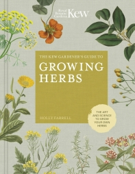 [해외]The Kew Gardener's Guide to Growing Herbs