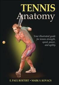 [해외]Tennis Anatomy