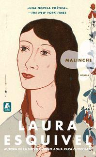 [해외]Malinche Spanish Version (Paperback)