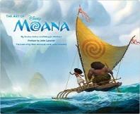 The Art of Moana