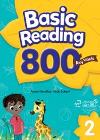 Basic Reading 800 Key Words. 2