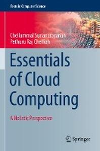 [해외]Essentials of Cloud Computing
