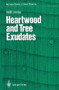 [해외]Heartwood and Tree Exudates