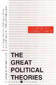 [해외]Great Political Theories, Volume 1