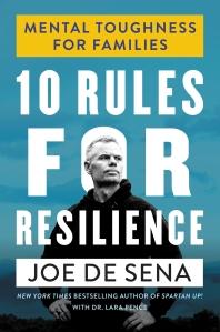 [해외]10 Rules for Resilience