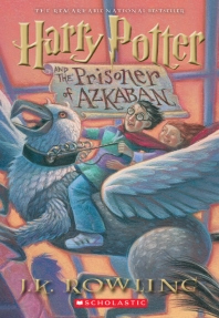 Harry Potter and the Prisoner of Azkaban(Paperback)
