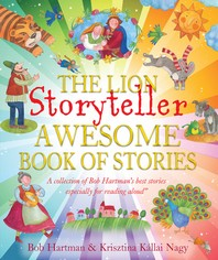 The Lion Storyteller Awesome Book of Stories