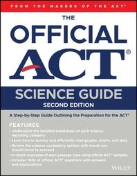 [해외]The Official ACT Science Guide