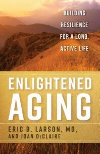 [해외]Enlightened Aging (Hardcover)
