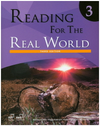 Reading for the Real World. 3