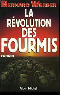 [해외]Revolution Des Fourmis (La) (Paperback)