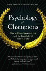 [해외]Psychology of Champions (Hardcover)