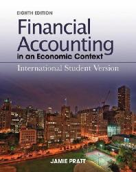 Financial Accounting 8/E