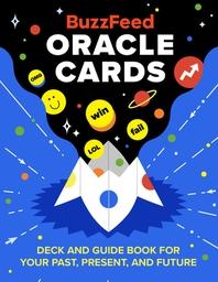 [해외]Buzzfeed Oracle Cards