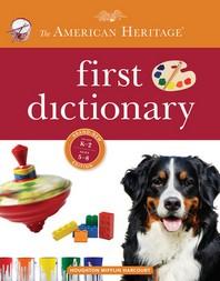 [해외]American Heritage First Dictionary