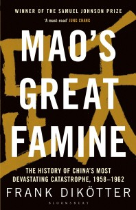 [해외]Mao's Great Famine