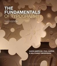 [해외]The Fundamentals of Typography