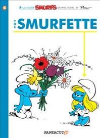 Smurfs #4
