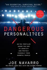 [해외]Dangerous Personalities