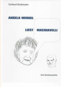 Angela Merkel Liest Machiavelli