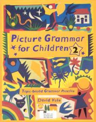 PICTURE GRAMMAR FOR CHILDREN 2(S/B)