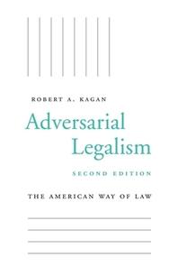 [해외]Adversarial Legalism