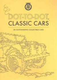 Dot-To-Dot Classic Cars