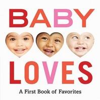 [해외]Baby Loves