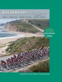 Biochemistry : Short Course