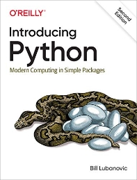 [해외]Introducing Python