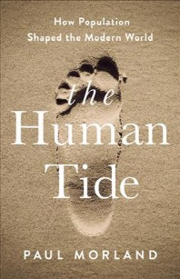 [해외]The Human Tide (Hardcover)