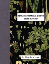 Vintage Botanical Prints: Third Edition