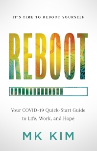 Reboot (김미경 '리부트' 1주년 기념 영문판 출간)