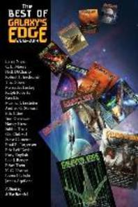 The Best of Galaxy's Edge 2013-2014