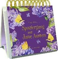 [해외]Spaziergang mit Jane Austen
