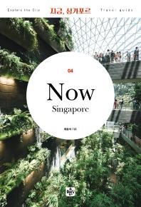 지금, 싱가포르(Explore the City Travel Guide 4)
