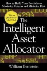 [해외]The Intelligent Asset Allocator (Hardcover)
